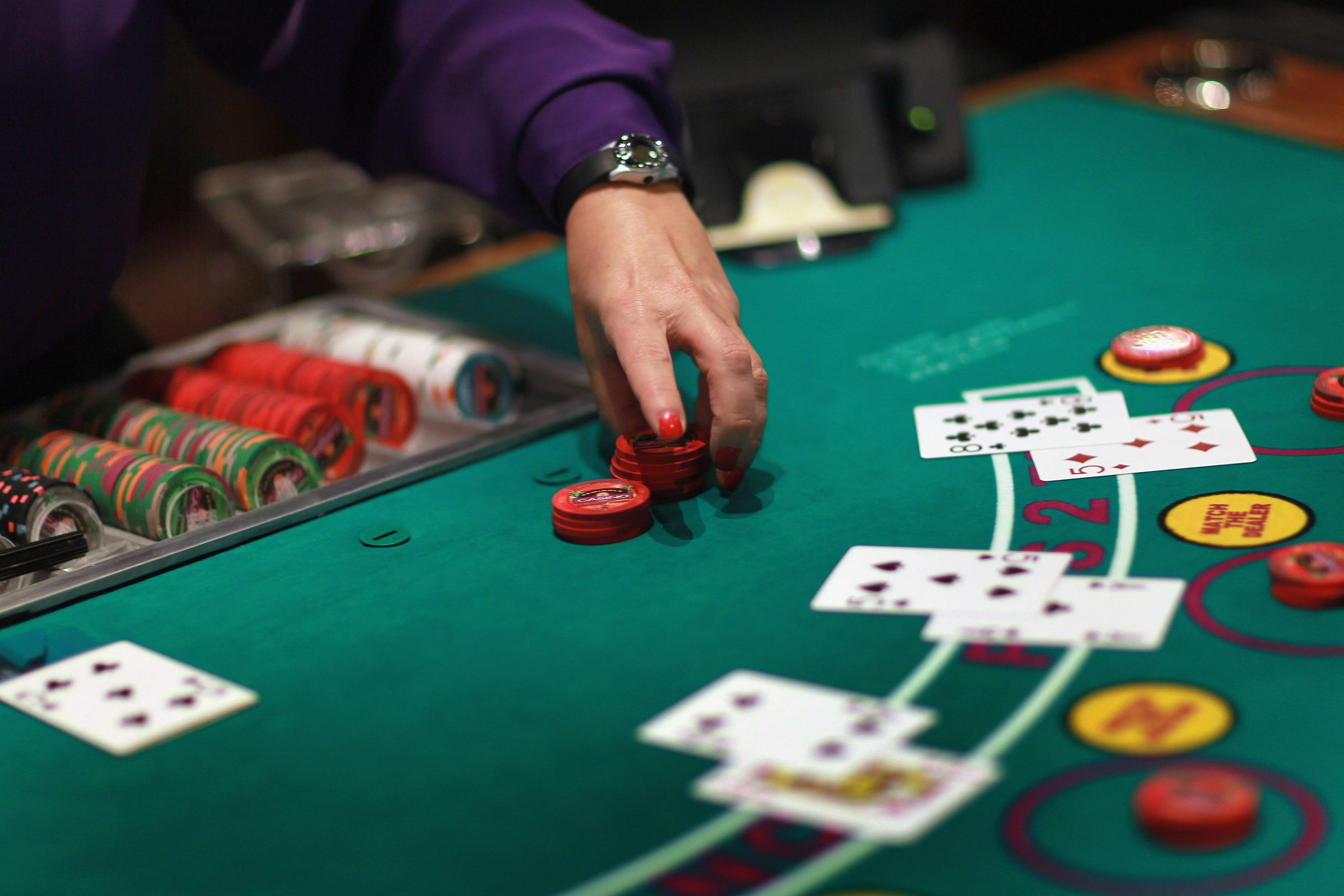 Download Latest HD Wallpapers of , Games, Blackjack