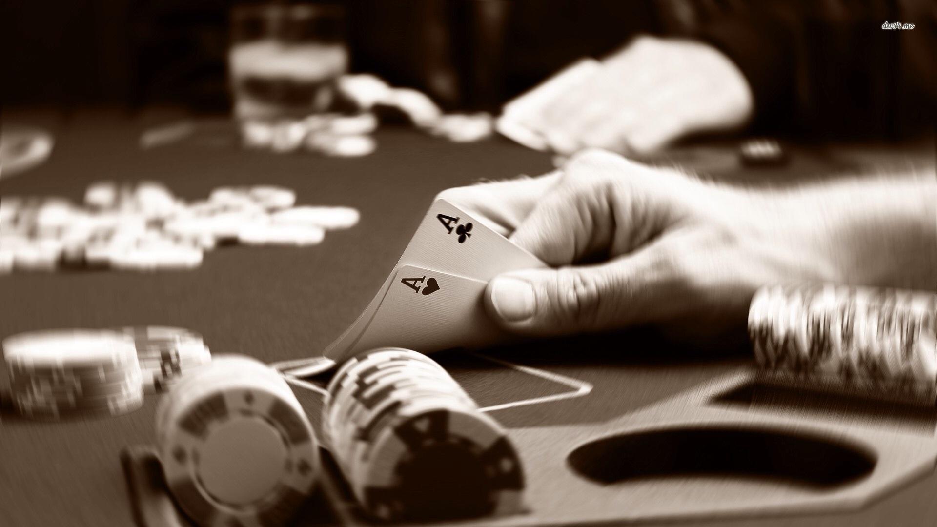 Asal Usul Permainan Judi Poker di Dunia