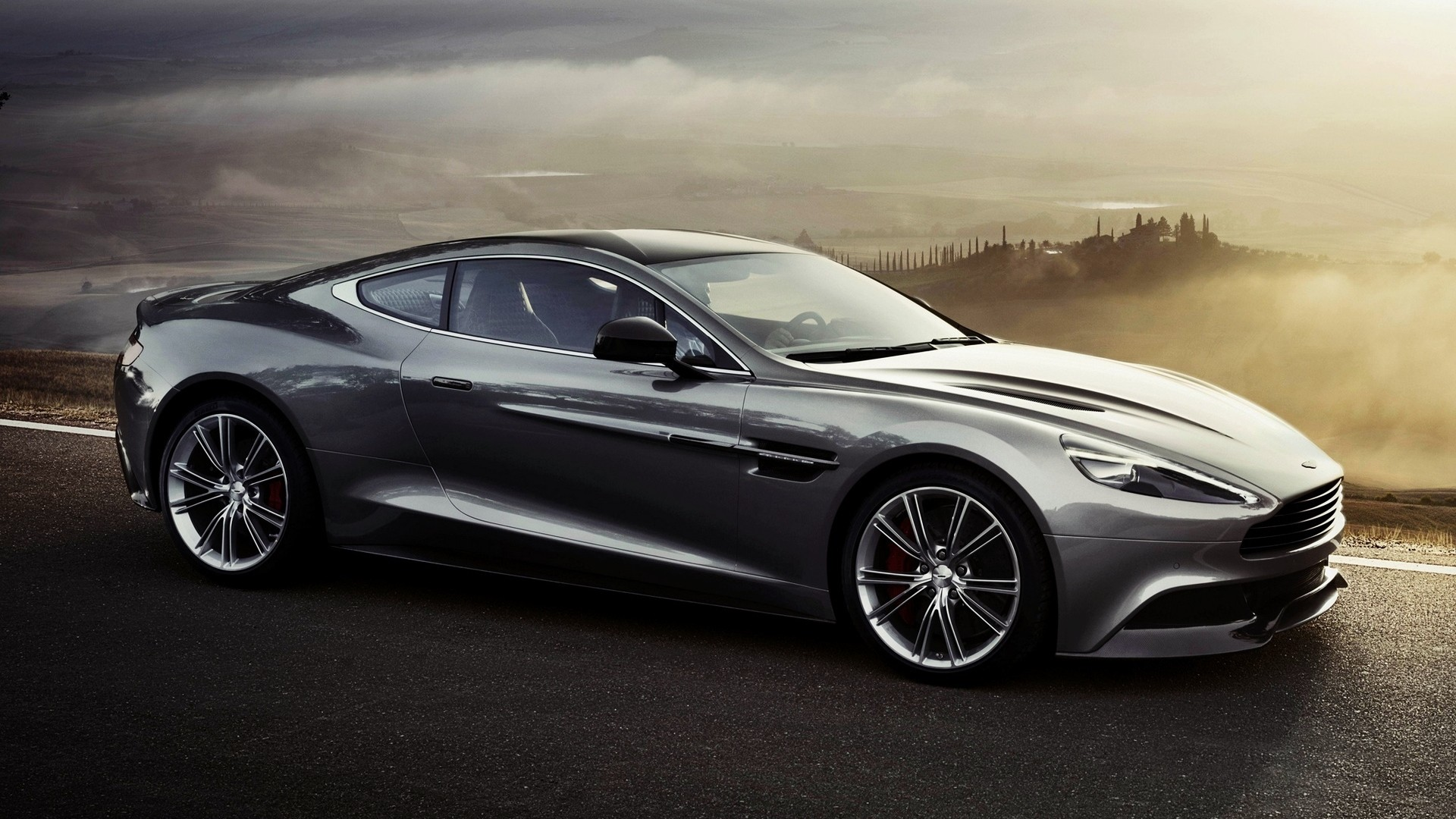 Download Latest Hd Wallpapers Of Vehicles Aston Martin Dbs